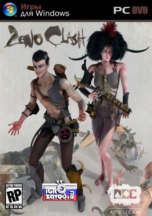 Скачать игру zeno clash
