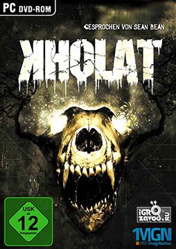 Kholat / Гора мертвецов
