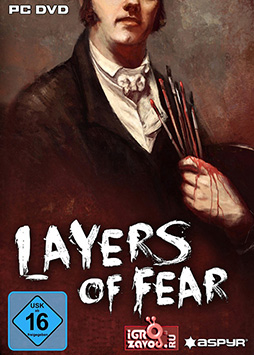 Layers of Fear / Слои страха + DLC Inheritance / Наследство