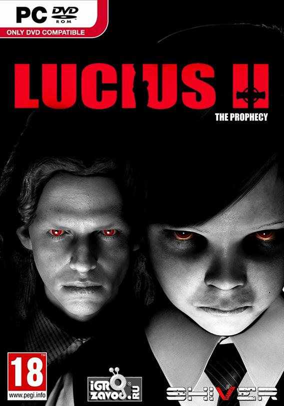 Скачать игру lucius 2