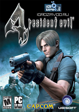 Resident Evil 4 Ultimate Edition / Обитель Зла 4 / Резидент Ивел 4