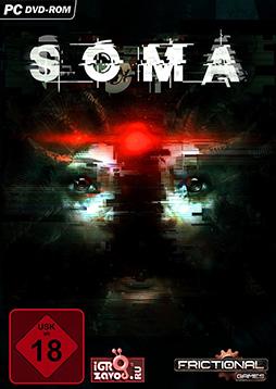 SOMA / СОМА