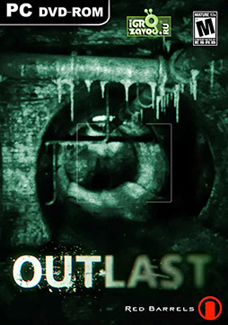 Outlast + DLC Whistleblower / Пережить + дополнение Осведомитель