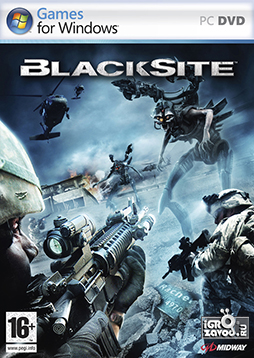 BlackSite: Area 51 / Бункер: Зона 51