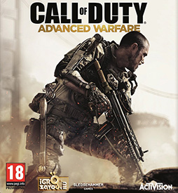 Call of Duty: Advanced Warfare / Зов долга: Передовая война