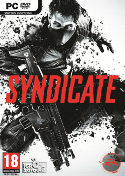 Syndicate / Синдикат