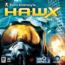 Tom Clancy's H.A.W.X. / Том Клэнси Хоукс