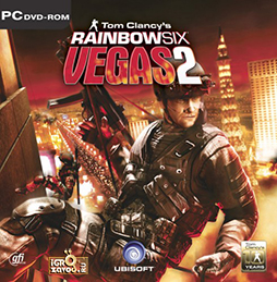 Tom Clancy's Rainbow Six: Vegas 2 / «Радуга Шесть» Тома Клэнси: Вегас 2