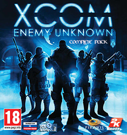 XCOM: Enemy Unknown — Complete Pack (The Complete Edition) / Команда Икс: Враг неизвестен — Полный набор (Полное издание)